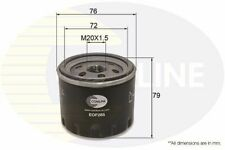 Oil Filter FOR MERCEDES W176 A160 A180 1.5 12->ON CHOICE1/2 Diesel Comline