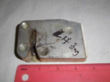 Triumph Stag MK2 Door Catch Assembly Left Hand Side SH