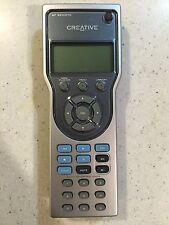 Creative Labs Daa-Rf0001 Mp3 Player Remote Control