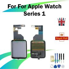 For Apple Watch Series 1 LCD Screen Touch Digitizer 38mm Assembly Replacement UK