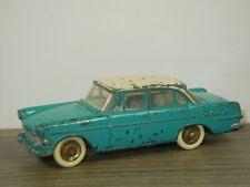 Opel Rekord Saloon - Dinky Toys 557 France *45011