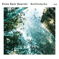 Elina Duni - Dallendyshe [New CD]