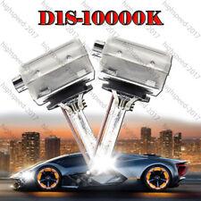 2X35W D1S 10000K Xenon BRenner Auto HID Motorrad Ersatz Scheinwerfer Licht Lampe