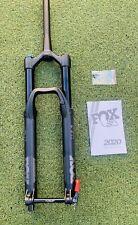 NUEVA Fox 36 Performance 27.5 Grip3 160mm 2020