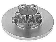 Brake Disc Front Axle x2 pcs Fits VW Lt 28-35 I 40-55 281-363 Bus 281615283A