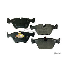New Mintex Disc Brake Pad Set Front MDB1817 34116761279 for BMW 525i 528i
