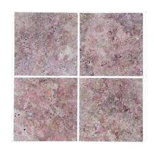 Fliese Rosso antique Travertine Fliesenspiegel Küche Art: F-45-46123 | 4,7 qm