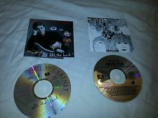 Lot of 2 CDs Revolver The Beatles EMI 1988 & McCartney All The Best 1987
