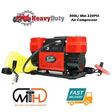 Outbac OTB700 12V 300L/min Air Compressor