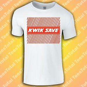 Kwik Save T-Shirt | Vintage |80s | 90s | High Street Fashion T Shirt