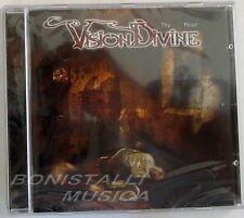 VISION DIVINE - THE 25th HOUR - CD Sigillato