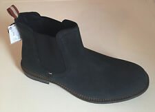 Womens Ankle Boots Ladies Chelsea  Riding  Signaure Shoes Size 5 - 6 Brand New
