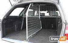 Mercedes-Benz M-Klasse / GLE (W166) Laderaumteiler, Trenngitter, Trennwand
