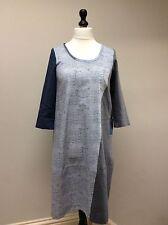 Unbranded Linen Tunic Dresses for Women