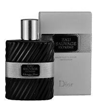 Dior Eau De Toilette Extreme Fragrances Aftershaves For Men For