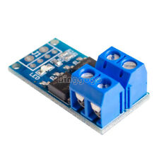 2PCS 15A 400W MOS FET Trigger Switch Drive Module PWM Regulator Control Panel F