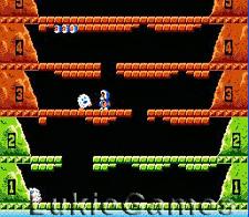 Ice Climber - Fun NES Nintendo Game