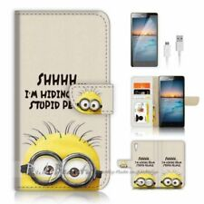 Minions Cases, Covers and Skins for Lenovo