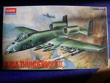 1/72 Academy A-10 A Thunderbolt 2