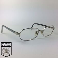 D&G eyeglasses SILVER WIRE RECTANGLE glasses frame Authentic MOD: D&G 2021