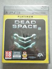 "Dead Space 2 Jeu Vidéo ""PS3"" Playstation 3"