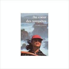 Christina Lamberti - Au coeur des tempêtes (Nous deux) - 2000 - poche