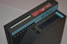 ONE USED SIEMENS DC-USV-MODUL 6 POWER SUPPLY MODULE 6EP1 931-2DC21.