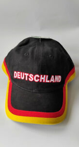 Authentic FIFA World Cup Hat Germany Cap Germany 2006 Soccer Football