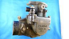 Monte électricité Carburateur, Zenith, 1930-1940,usa, Vorkrieg
