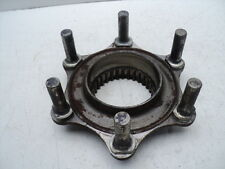 #4044 Honda GL1000 Goldwing Rear Wheel Drive Flange