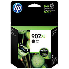 HP 902XL (T6M14AN) Original Black Ink Cartridge (High Yield)