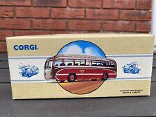 Corgi 97171 Burlingham Seagull Neath & Cardiff Coach - Mint In Box 1993