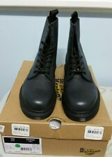 Dr Martens Boots Pebble  size uk 10; usa 11 (M) usa 12(F); eur 45 (NEW in Box)