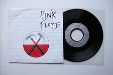 45 tours Pink Floyd – Run Like Hell
