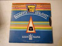 Buddah's 360 Degree Dial-A-Hit - Various Artists - Vinyl LP 1969