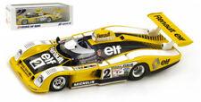 Spark 43LM78 Renault-Alpine A442 #2 Le Mans Winner 1978 - 1/43 Scale