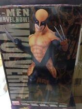 Kotobukiya Marvel Wolverine Artfx Statue