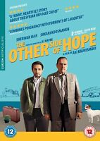 THE OTHER SIDE OF HOPE di Aki Kaurismaki DVD in finlandese NEW .cp