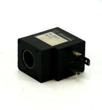 CONCORDIA Magnetspule für Magnetventil 24V Magnet