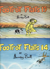 Footrot Flats 1st Edition Near Mint Comic Books