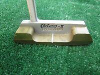 """Golf Cactus 2 Safecracker Putter 36 1/2"""" Golf Putter Nice Original Lamkin Grip"""