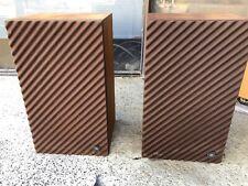 Jbl L50 vintage speakers