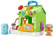 Fisher Price - Laugh & Learn - Smart Stages Activity Zoo in euc