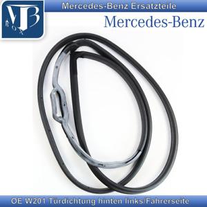 Mercedes W201 190 190E 190D Joint Arrière Gauche Original Herstellerqualität