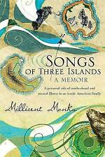 Songs of Three Islands: A Memoir, 1905940637, New Book