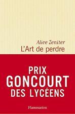 Livres de fiction édition originale, sur des collections littéraires, en français