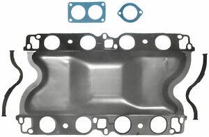 Felpro Engine Intake Manifold Gasket 75-78 FORD 460, 75-98 TRK 460