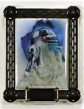 Disney Star Wars The Last Jedi Resistance Mystery Box R2 D2 Pin BRAND NEW