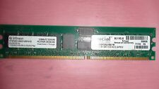 Crucial CT12872Y335.I18LF4I 1GB (1X 1GB) DDR ECC RAM PC2700 333MHz Server Memor