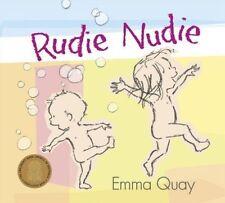 Rudie Nudie by Emma Quay (Paperback, 2014)